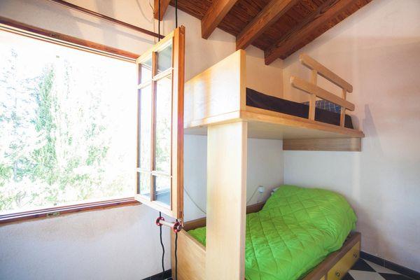 Hochbett ideal für Kinder