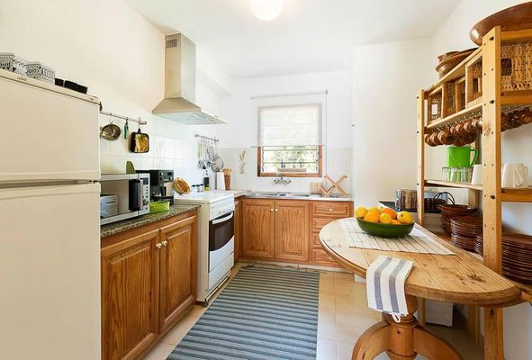 Casa Romantica - Küche