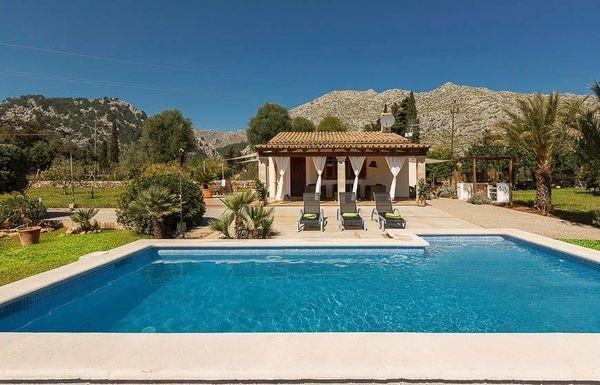 Casa Romantica - Pool