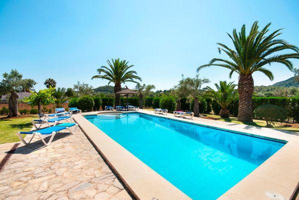 Malek - Pool