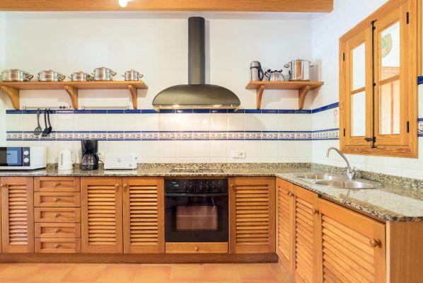 Corona - Küche