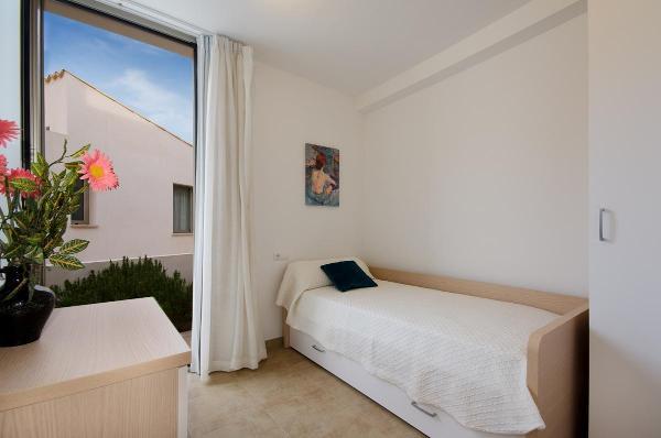 Cala Molins - Einzelzimmer