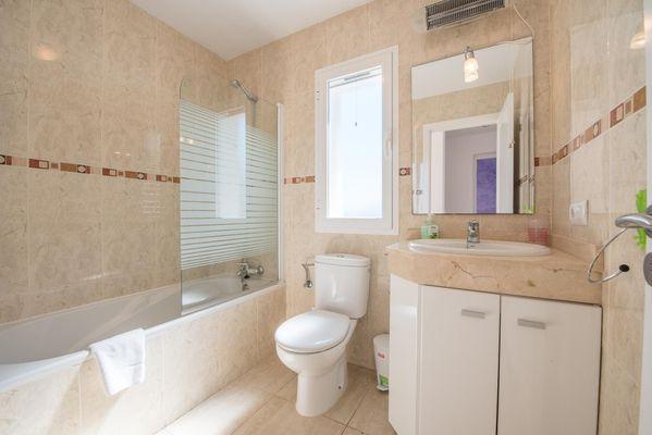 Ganxo - Badezimmer