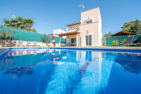 Villa Ganxo 1