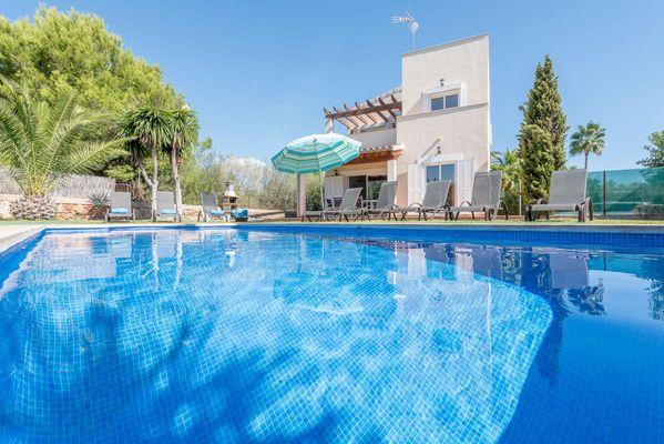 Villa Ganxo 3