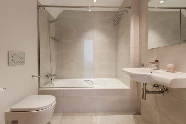 Holland - Badezimmer