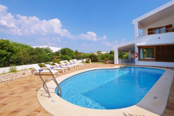 Villa Garrido