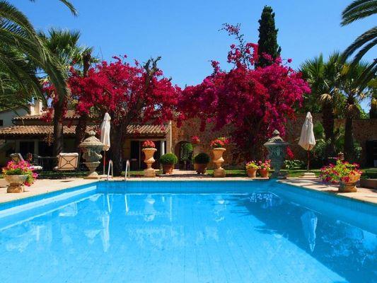 Santa Lucia - Pool