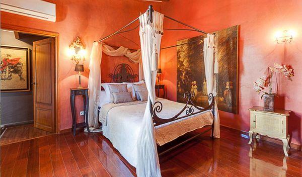 Santa Lucia - Schlafzimmer
