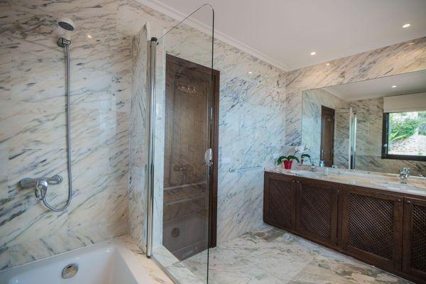 Vista Mar - Badezimmer