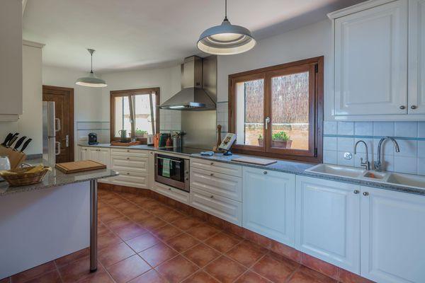 Vista Mar - Küche