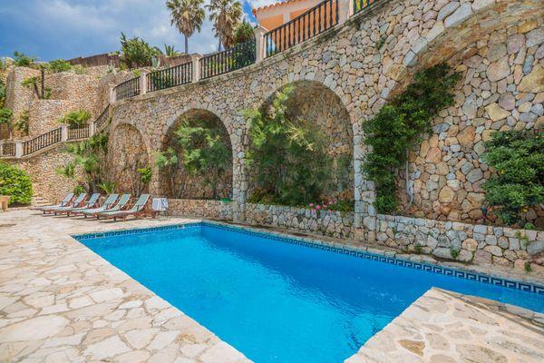 Vista Mar - Pool