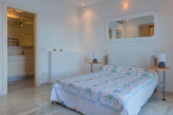 Vista Mar - Schlafzimmer