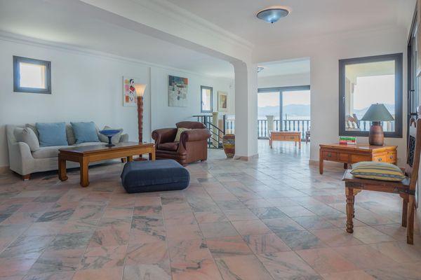 Vista Mar - Wohnzimmer