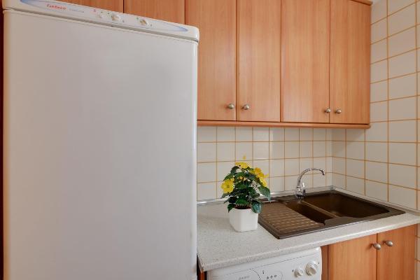 Adiana - Küche