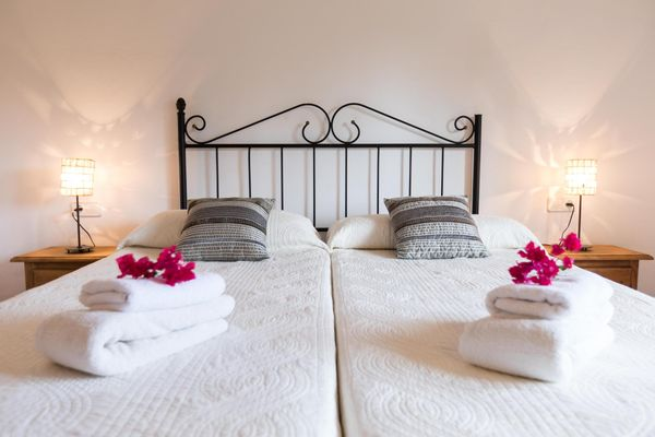 Morey - Doppelschlafzimmer