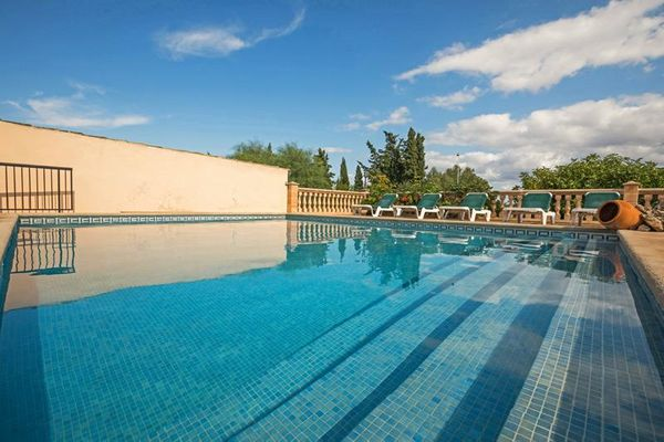 Morey - Pool