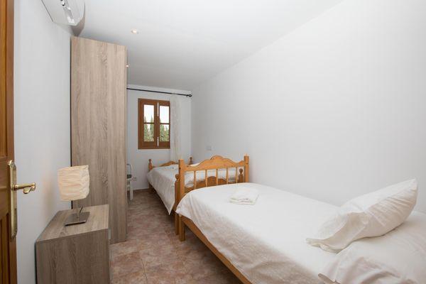 Morey - Schlafzimmer