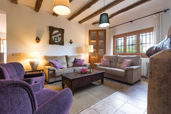 Morey - Wohnzimmer