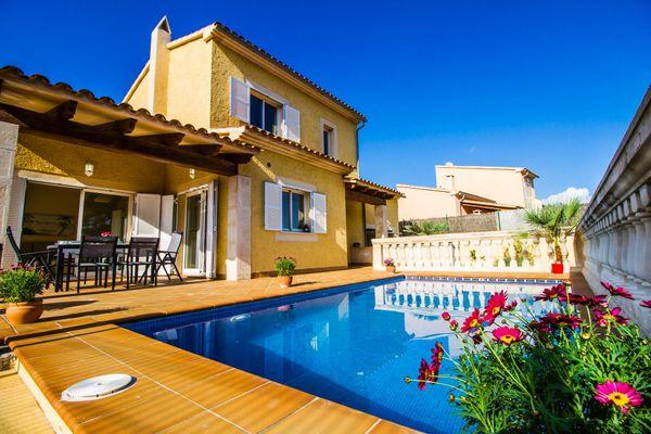 Casa Mar Villa